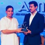 AIMA award