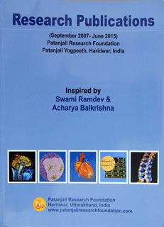 Book Research Publication