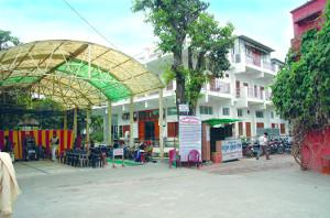Divyayog Mandir Trust