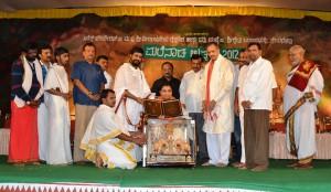 Sugyanshri Award