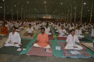 Patanjali Free Yoga Classes